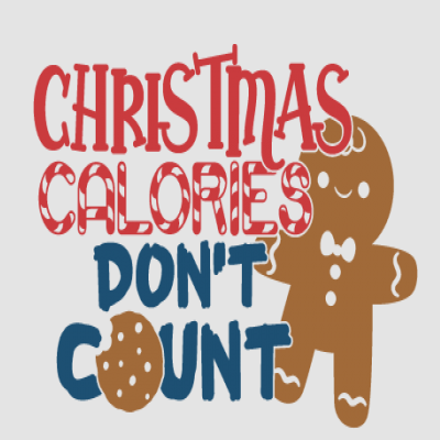 Christmas Calories Dont Count