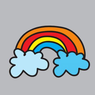 Sketch Rainbow