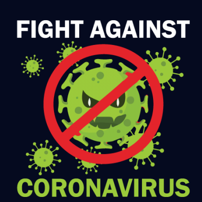 Fight Against Coronavirus