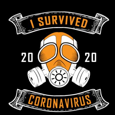 I Survived Coronavirus