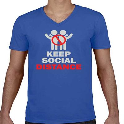 Keep Social Distance