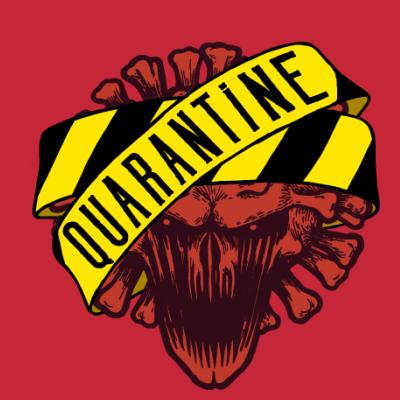 Quarantine Scary