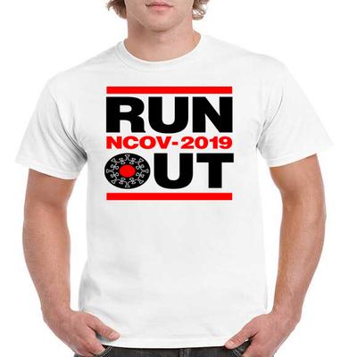 Run Out NCov-2019