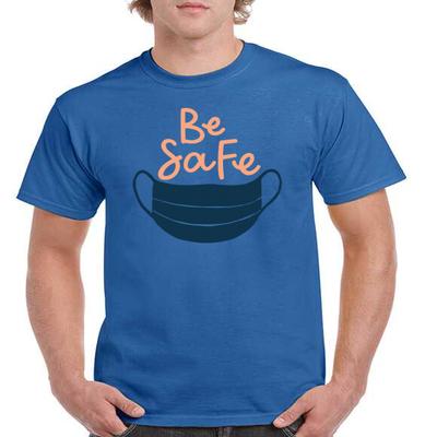 Be Safe Mask