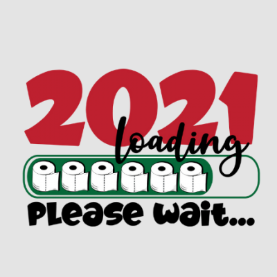 2021 Loading Toilet Paper
