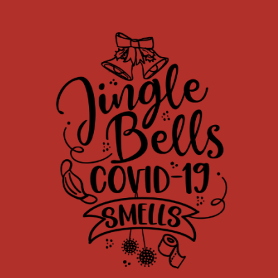 Jingle Bells Covid Smells