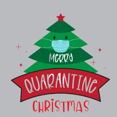 Merry Christmas Quarantine