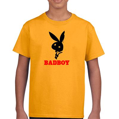Badboy Playboy Bunny