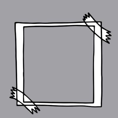 Double Corner Frame