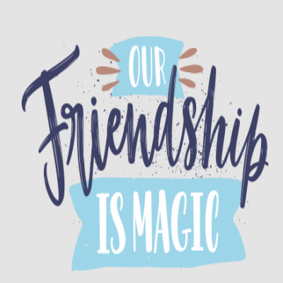 Our Friendship Is Magic