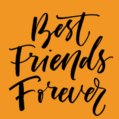 Best Friends Forever Script
