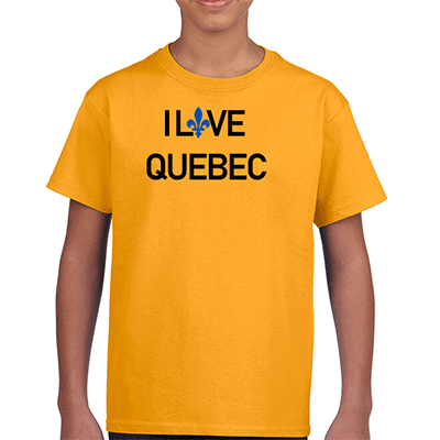 I Love Quebec