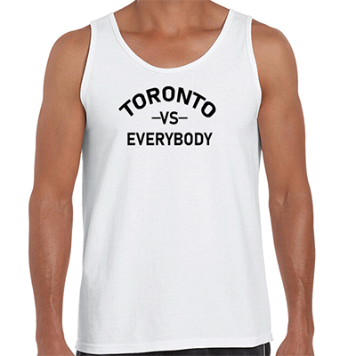 Toronto vs Everybody