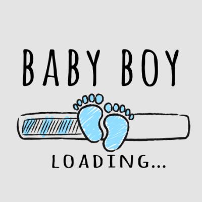 Baby Boy Loading