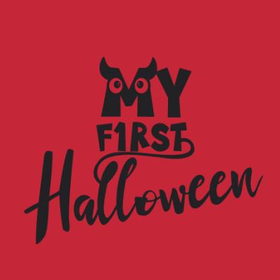 My First Halloween