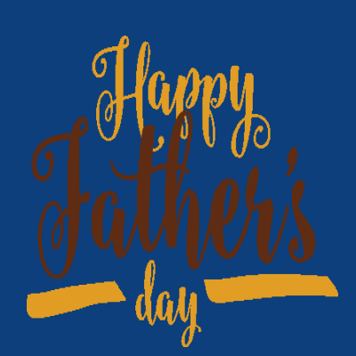 Happy Fathers Day Script