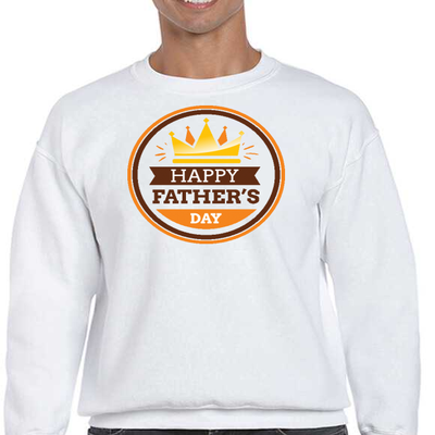 Happy Father's Day Circle