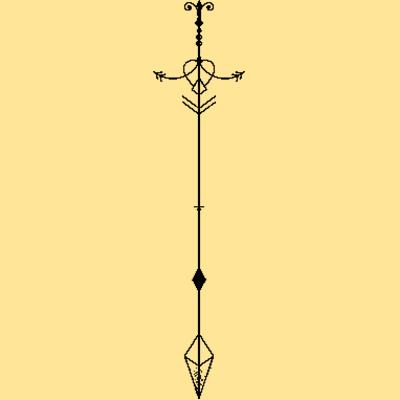 Arrow Down