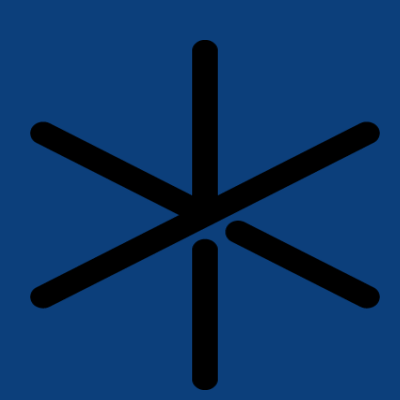 Six Point Star