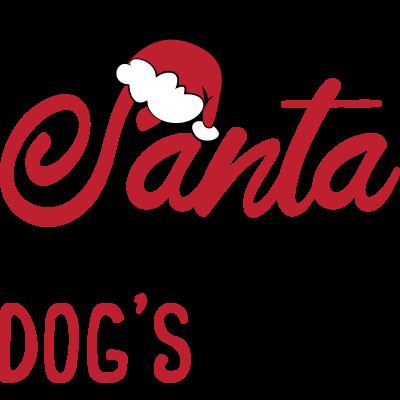 Dear Santa It was my Dog's Fault