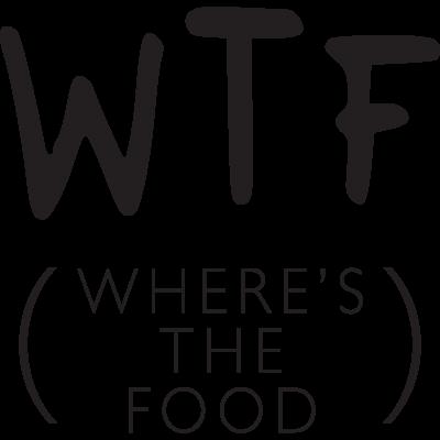 WTF Où Est La Nourriture