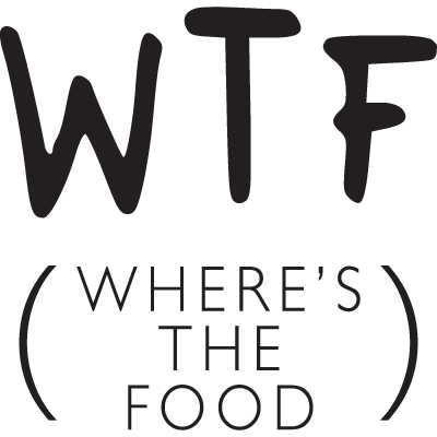 WTF Where is The Food