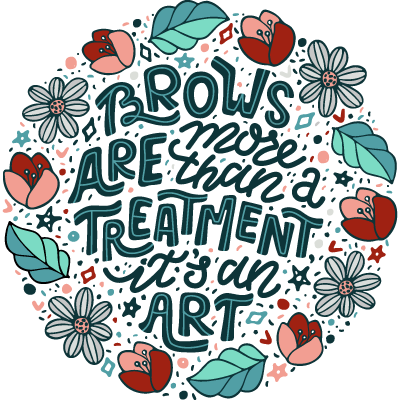 Brows Sont Un Art