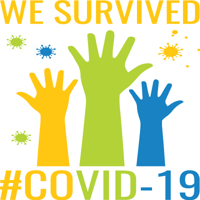 We Survived #Covid-19