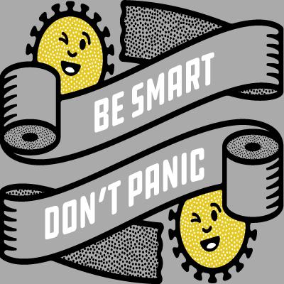 Soyez Intelligent Ne Paniquez Pas