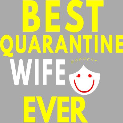 Meilleure Épouse de Quarantaine