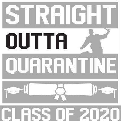 Classe de 2020 Quarantaine
