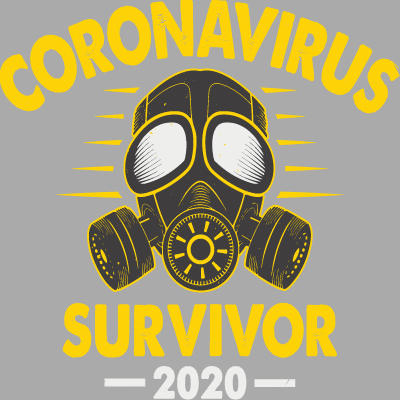 Coronavirus Survivant 2020