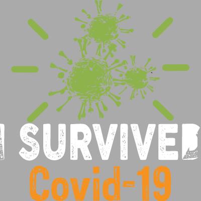 J'ai Survécu à Covid-19