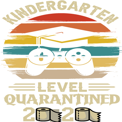 Kindergarten Level Quarantine 2020