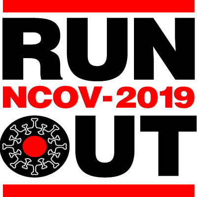 Run Out NCov-2019
