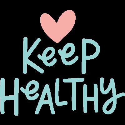 Rester en Bonne Santé