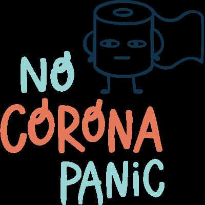 Pas de Panique Corona