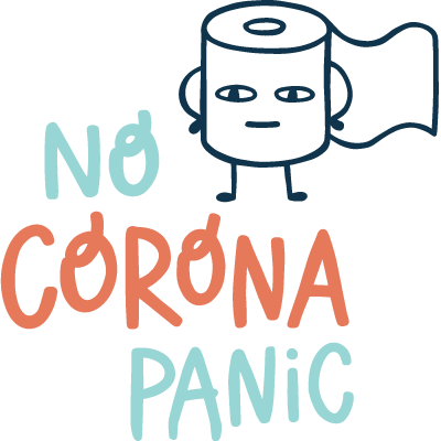 No Corona Panic