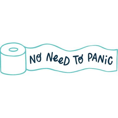No Need To Panic