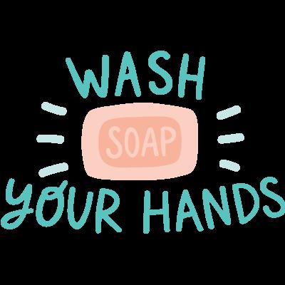 Lavez Vos Mains