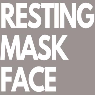 Masque de Visage Repos