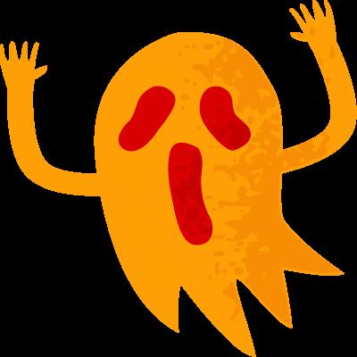 Yellow Boo