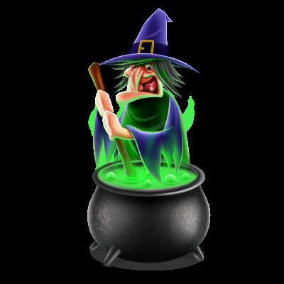 Halloween Element 5