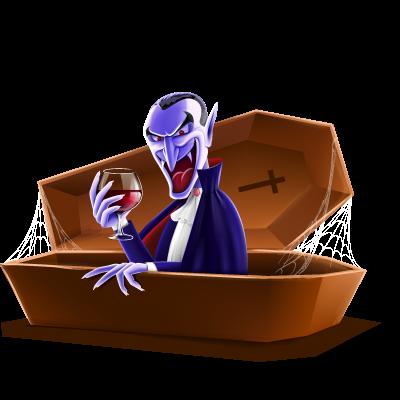 Halloween Element 6