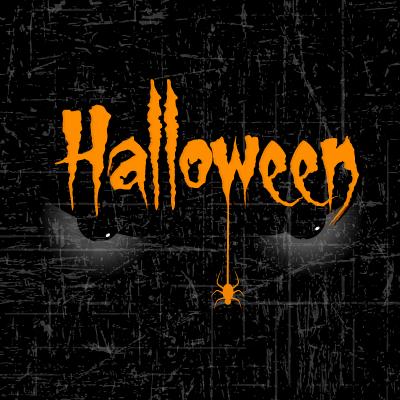 Yeux d'Halloween