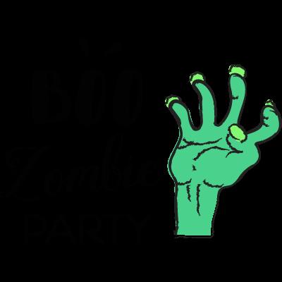 Soirée Boo Zombie