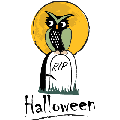 Rip Halloween