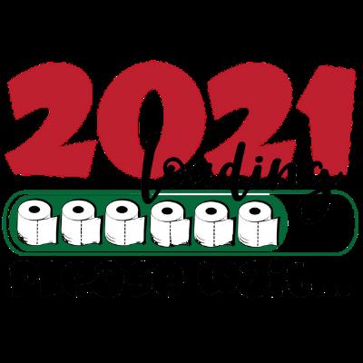 2021 Chargement du Papier Toilette