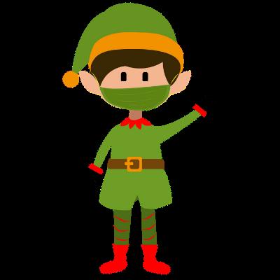 Mask Elf