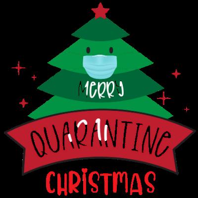 Joyeux Noël en Quarantaine